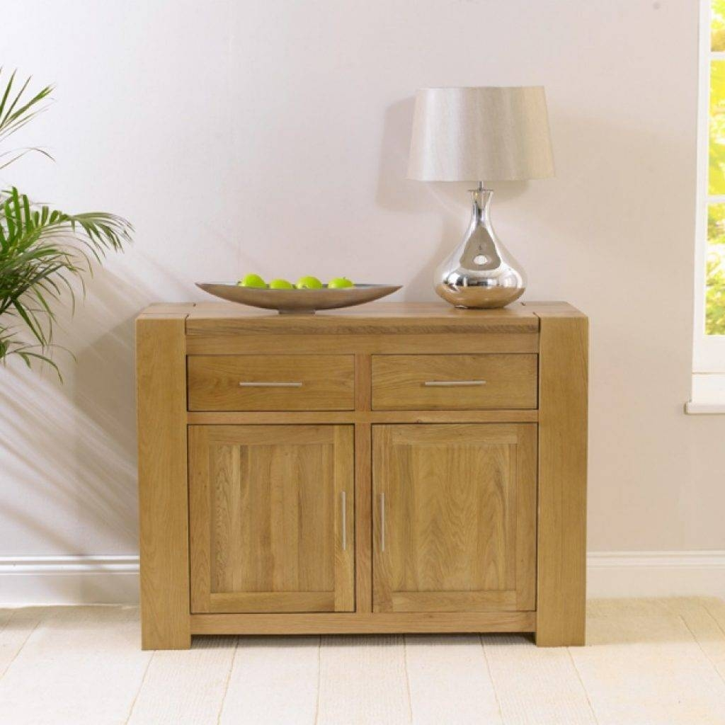 Elegant Small Cream Sideboard - Buildsimplehome for Cream And Brown Sideboards (Image 5 of 15)