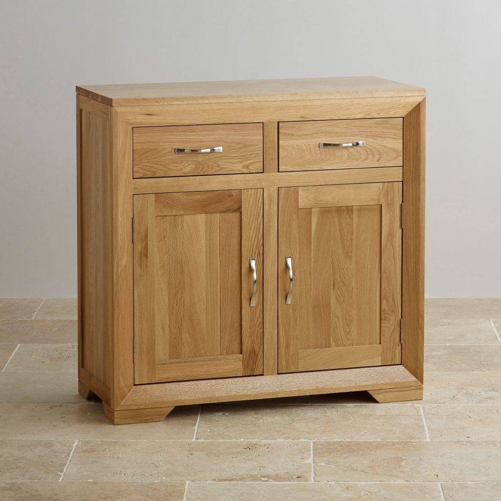 Elegant Small Cream Sideboard - Buildsimplehome for Cream and Brown Sideboards (Image 4 of 15)