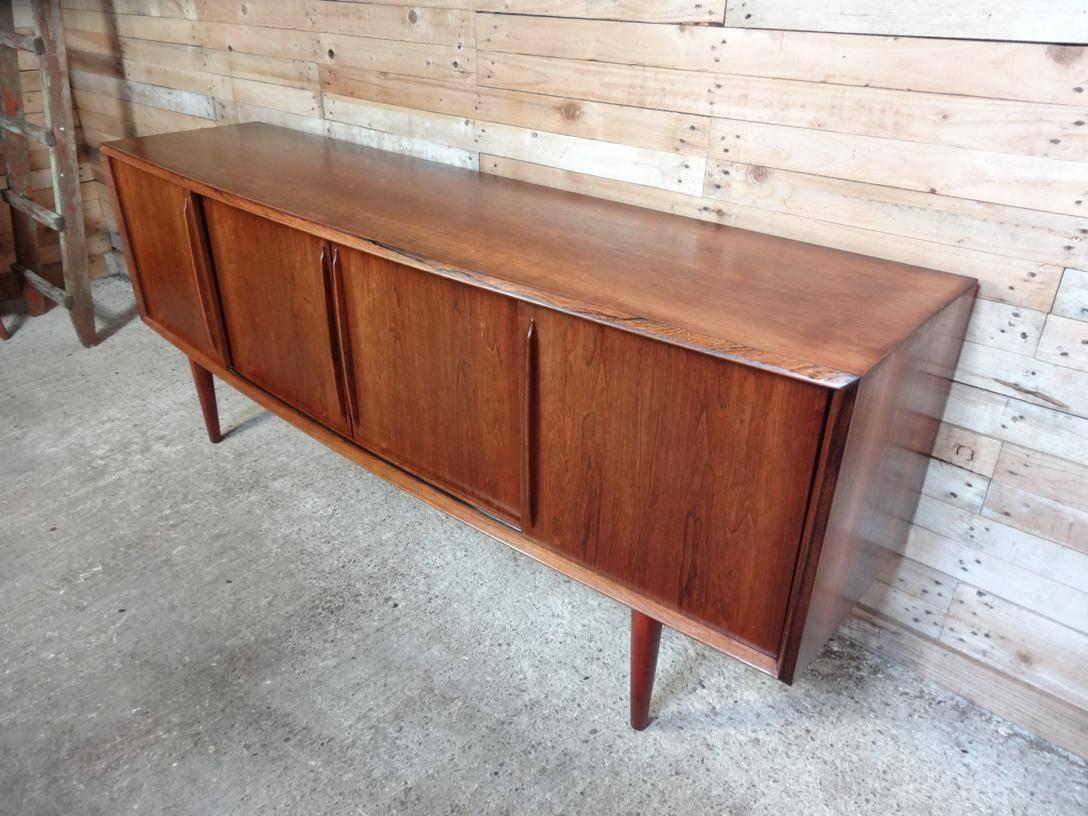 Eu Vintage Specialise In Retro Vintage 1960S Furniture, Teak Retro within Danish Retro Sideboards (Image 8 of 15)