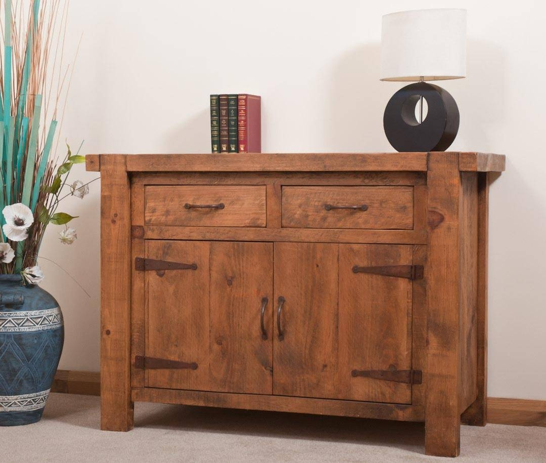 Find The Harmony Rustic Sideboard — Rocket Uncle Rocket Uncle regarding Rustic Sideboard Furniture (Image 5 of 15)
