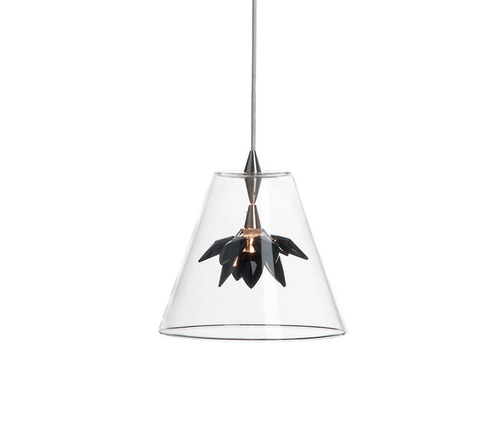 Flower Pendant Lamp Hl 1 – General Lighting From Harco Loor In Flower Pendant Lights (View 8 of 15)