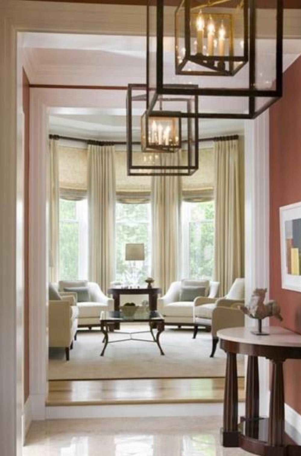 Foyer Pendant Light Fixture | Light Fixtures Design Ideas Regarding Foyer Pendant Light Fixtures (View 5 of 15)