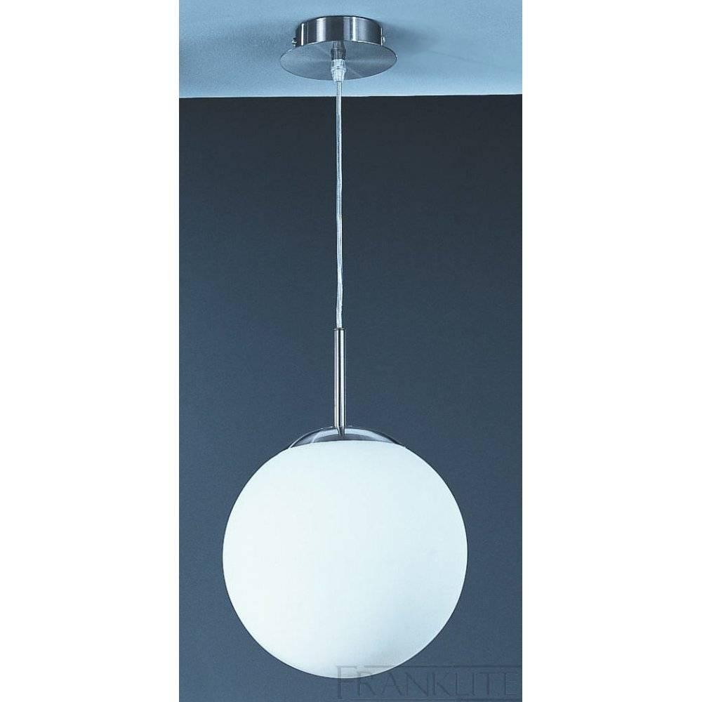 Franklite Globe Pendant Lights Clear Light Fixtures Water » Home For Globe Pendant Light Fixtures (View 2 of 15)