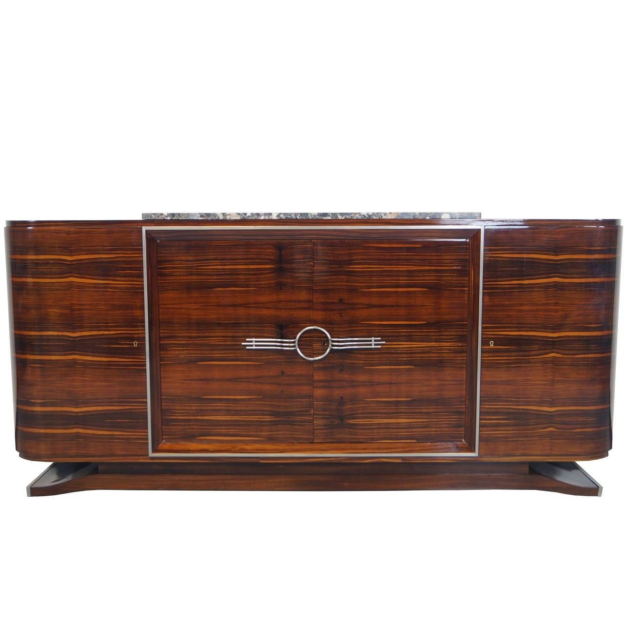 Featured Photo of Art Deco Sideboards