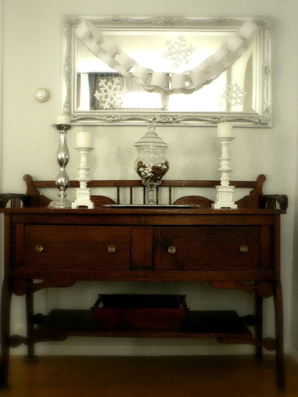 Featured Photo of Small Dining Room Sideboards