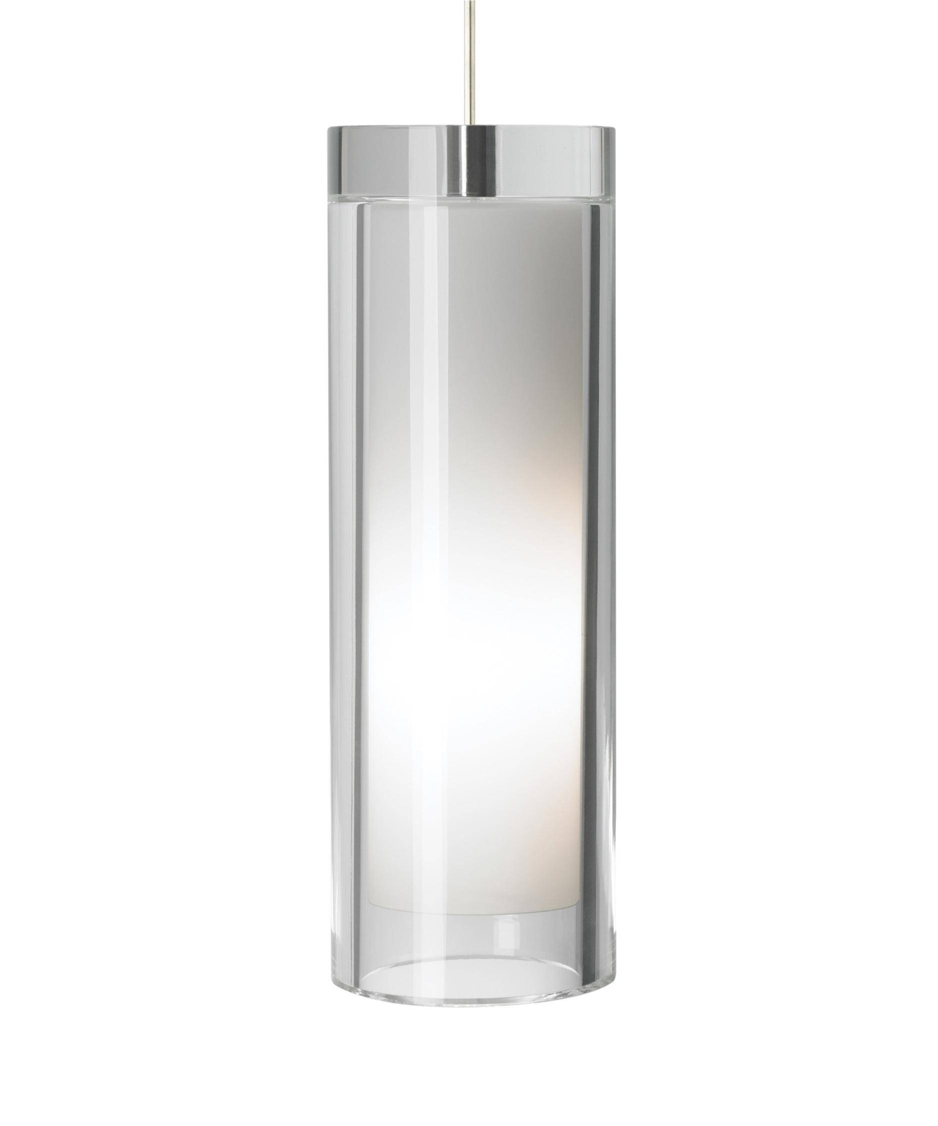 Glass Cylinder Lamp Shade Smoked Pendant Light Shades Factorylux Pertaining To Cylinder Pendant Lights (View 15 of 15)