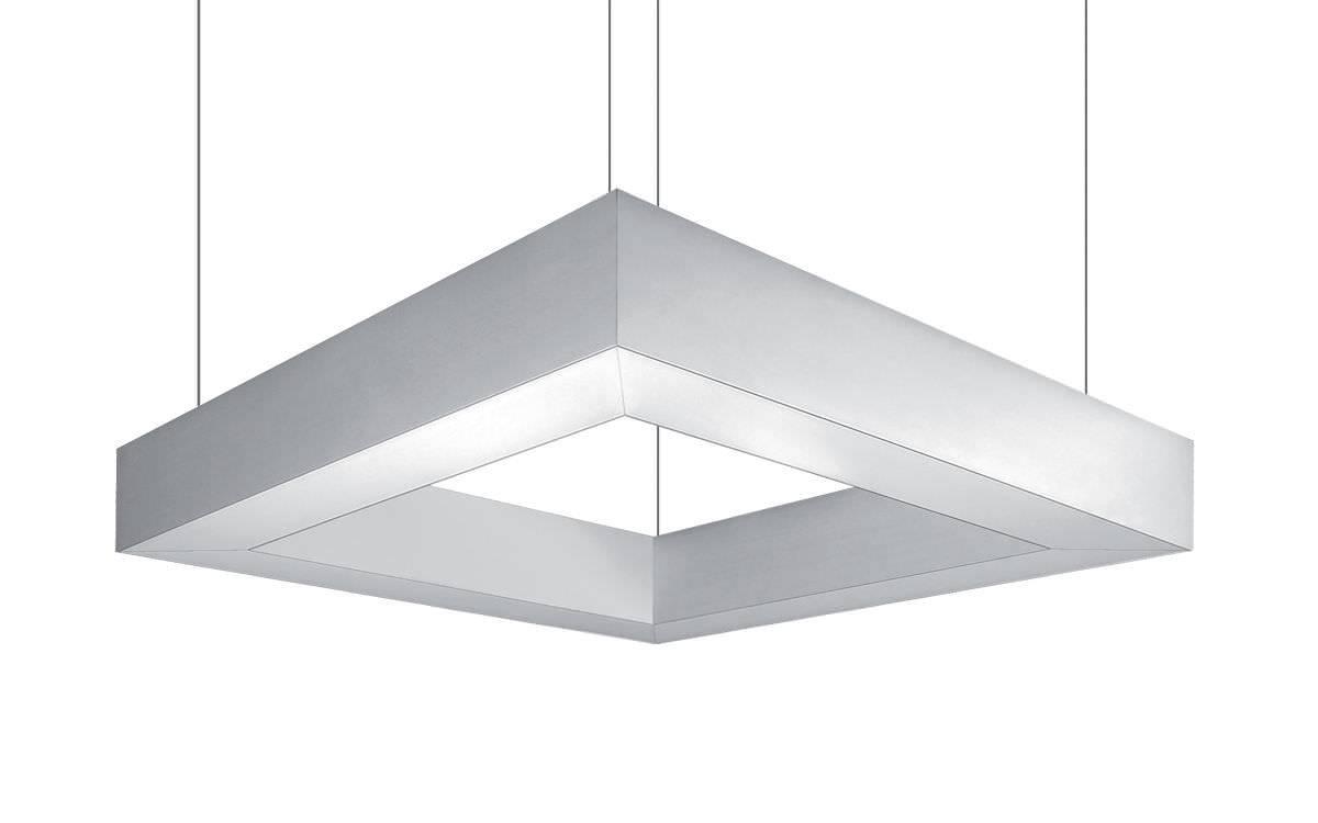 Featured Photo of Square Pendant Light Fixtures