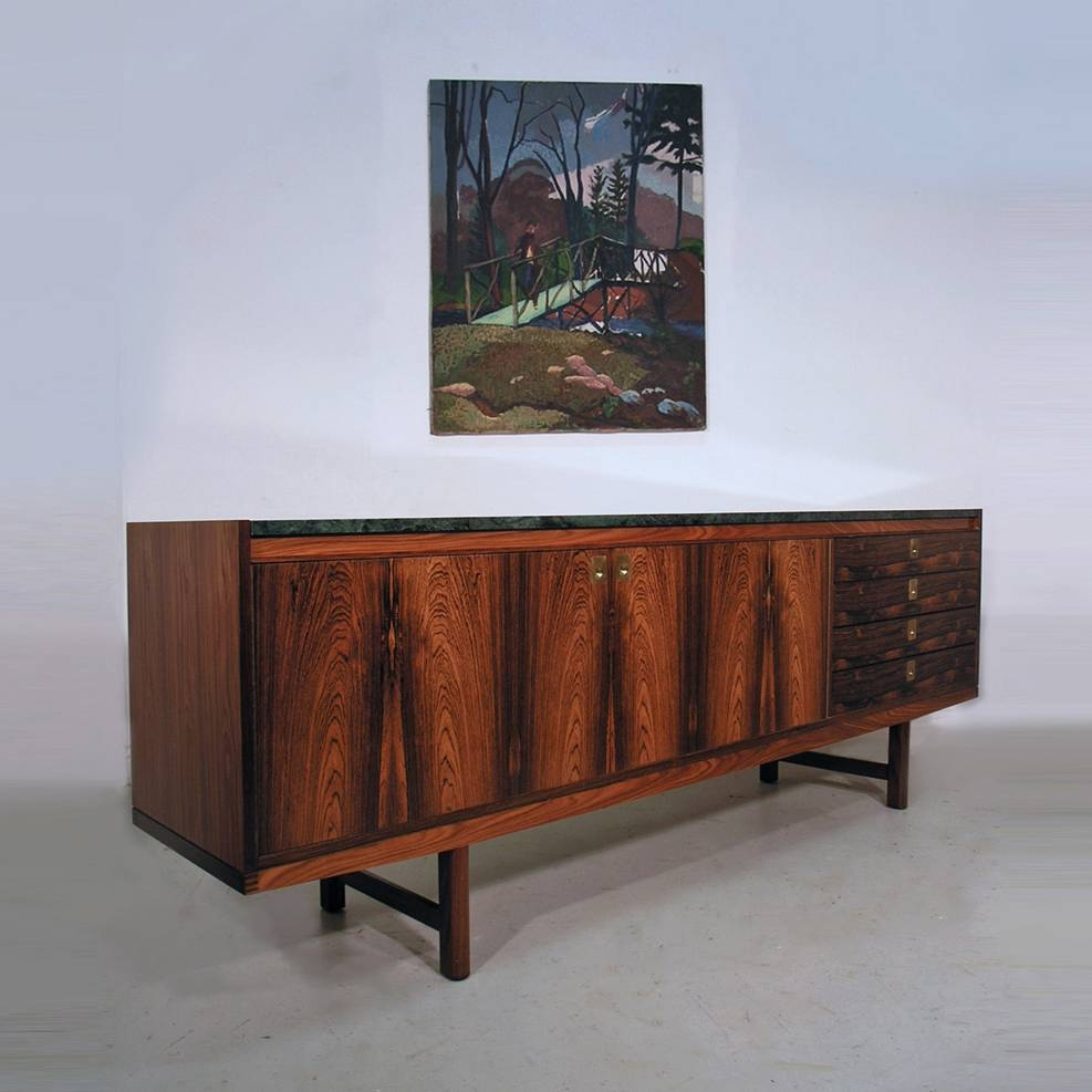 Hayloft Mid Century Sideboards in Midcentury Sideboards (Image 6 of 15)