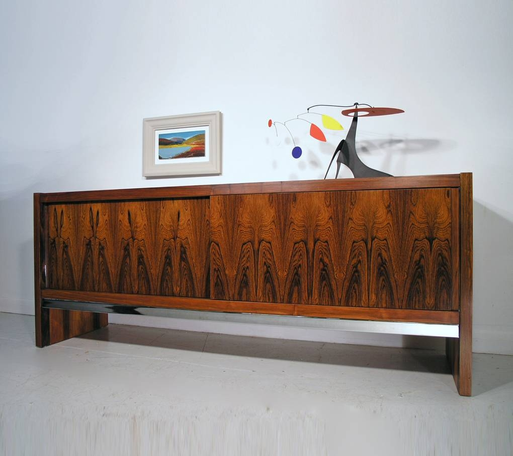 Hayloft Mid Century Sideboards inside Mid Century Sideboards (Image 5 of 15)