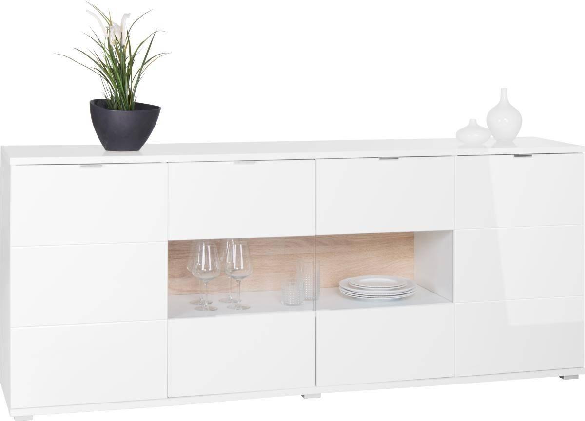 Hochglanz Sideboards   Günstig Online Kaufen   Poco Onlineshop Within Zum Aufhängen Sideboards (View 5 of 15)