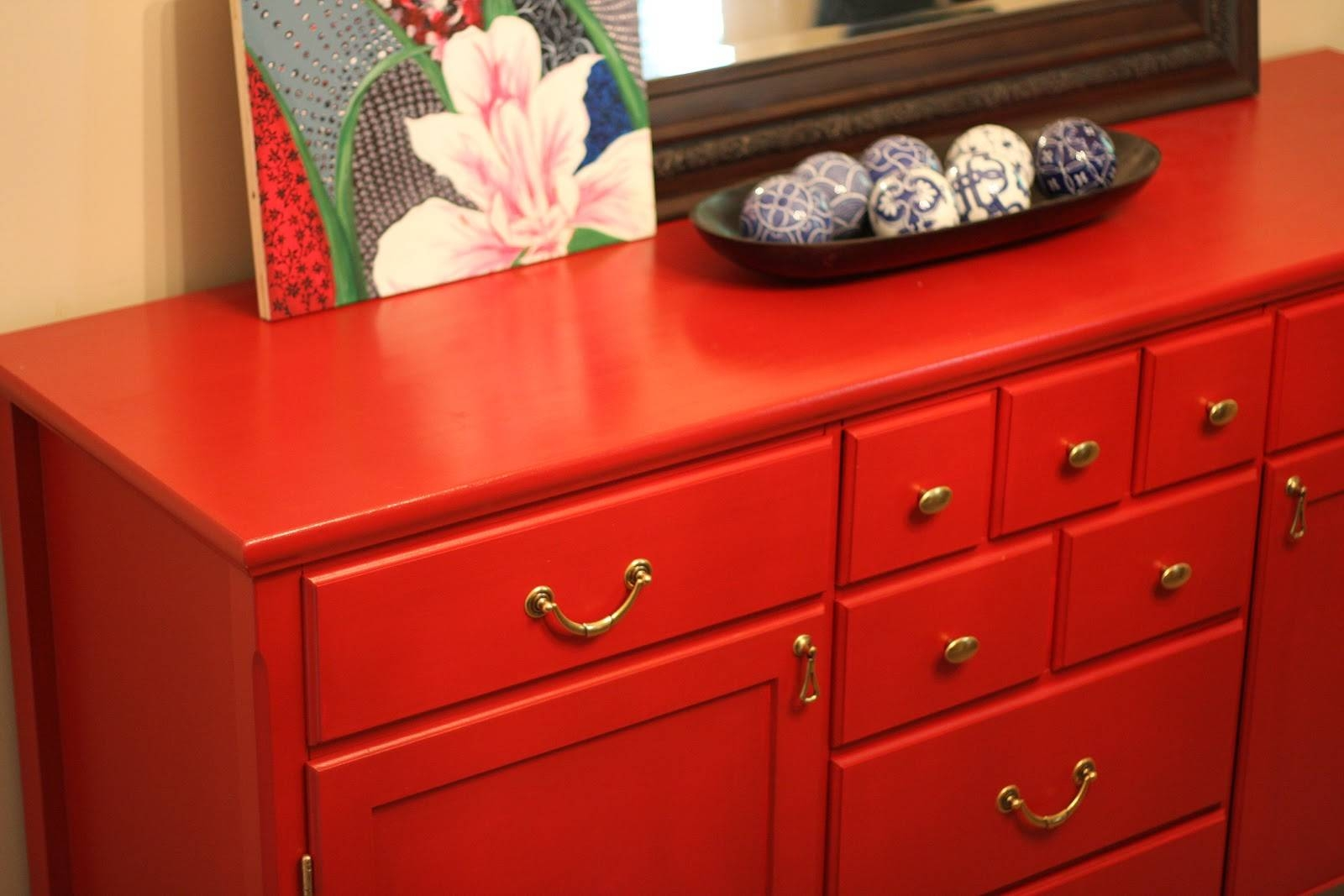 Hodge:podge: One Room Challenge: Week Two : An Ikea Hack for Ikea Red Sideboards (Image 4 of 15)