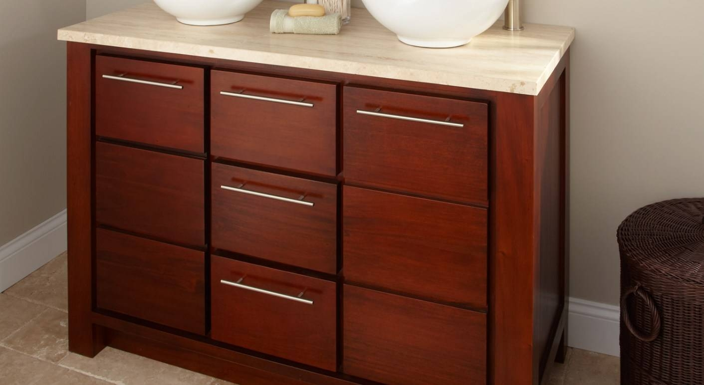 Horrifying Jarrah Sideboards Tags : Sideboards & Buffets in 60 Inch Sideboards (Image 9 of 15)
