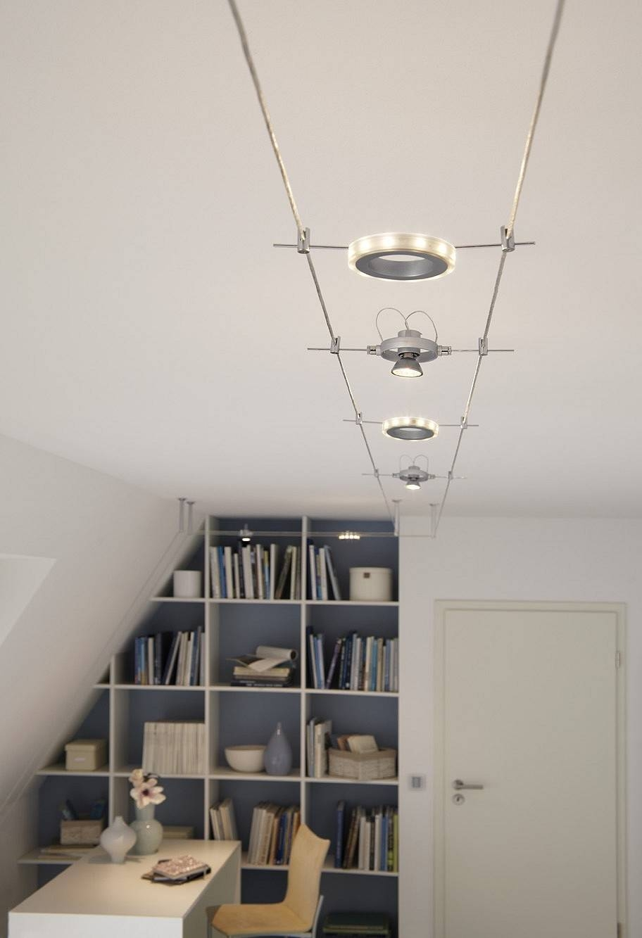 How To Configure A Track Lighting System inside Pendant Lighting for Track Systems (Image 4 of 15)