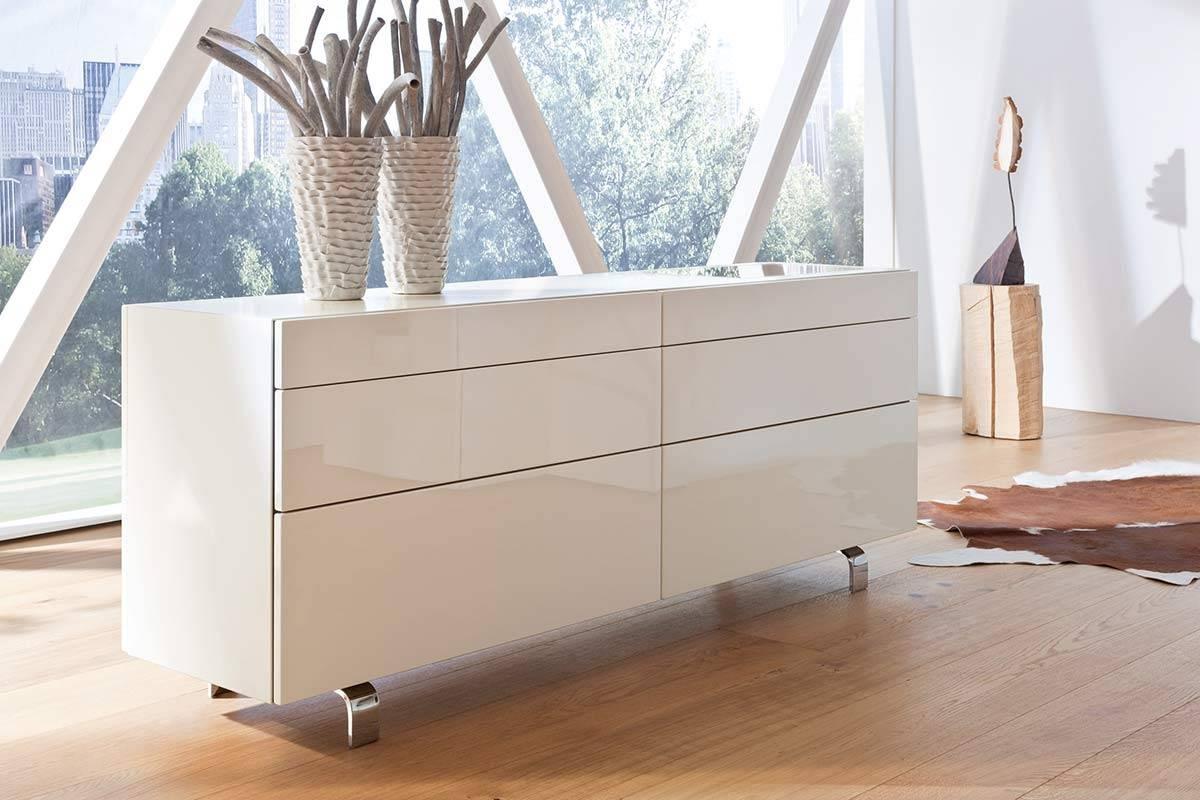 Hülsta Neo Sideboard - Einrichtungshäuser Hüls inside Hulsta Sideboards (Image 7 of 15)
