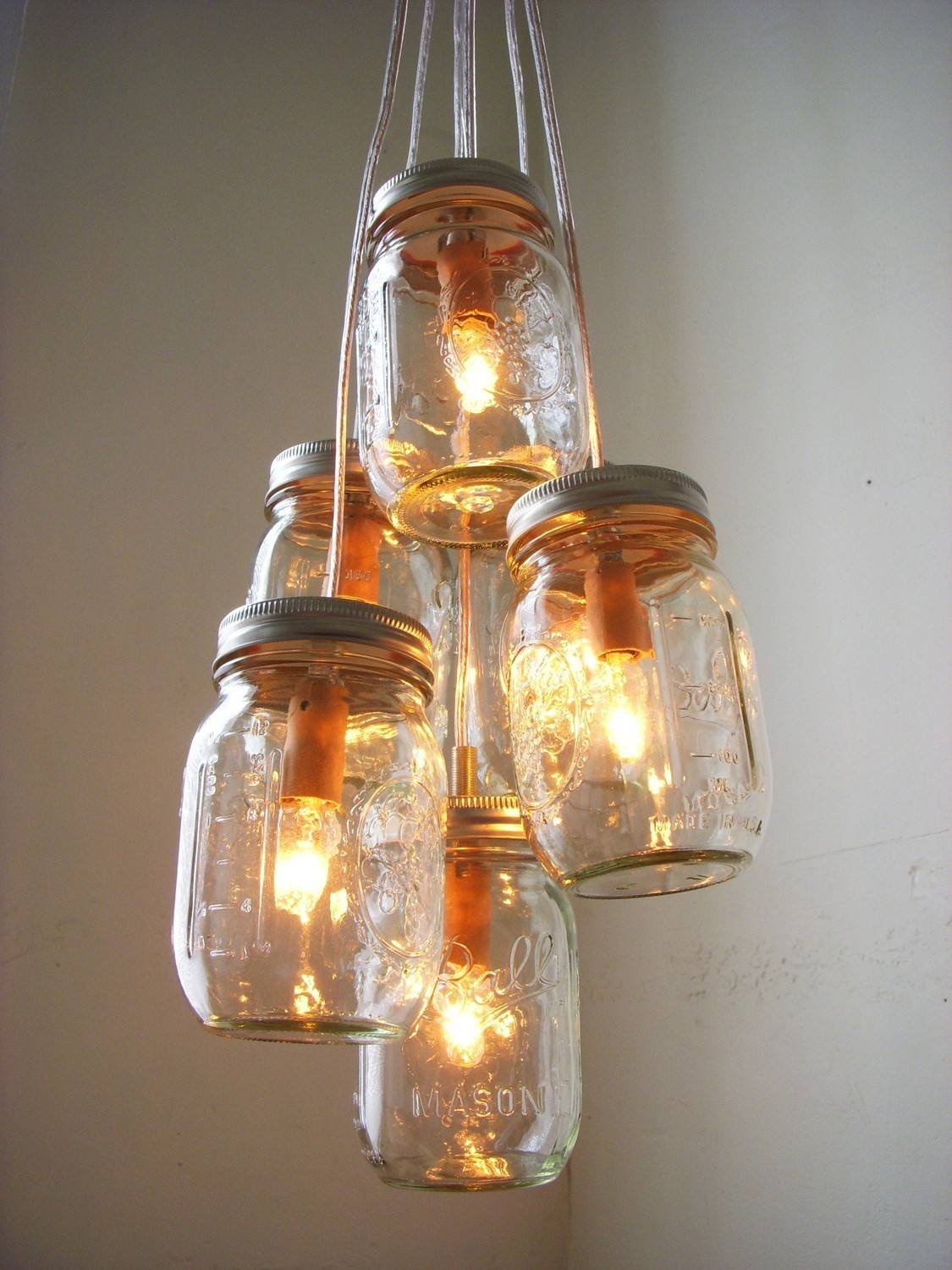 Ideas : Creative Pendant Light Ideas To Spruce Up Your Home Pertaining To Recycled Pendant Lights (View 12 of 15)
