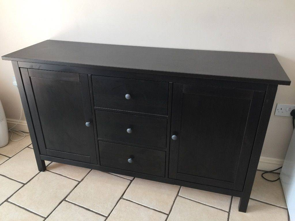 Ikea Hemnes Sideboard | In Tiverton, Devon | Gumtree throughout Ikea Hemnes Sideboards (Image 11 of 15)