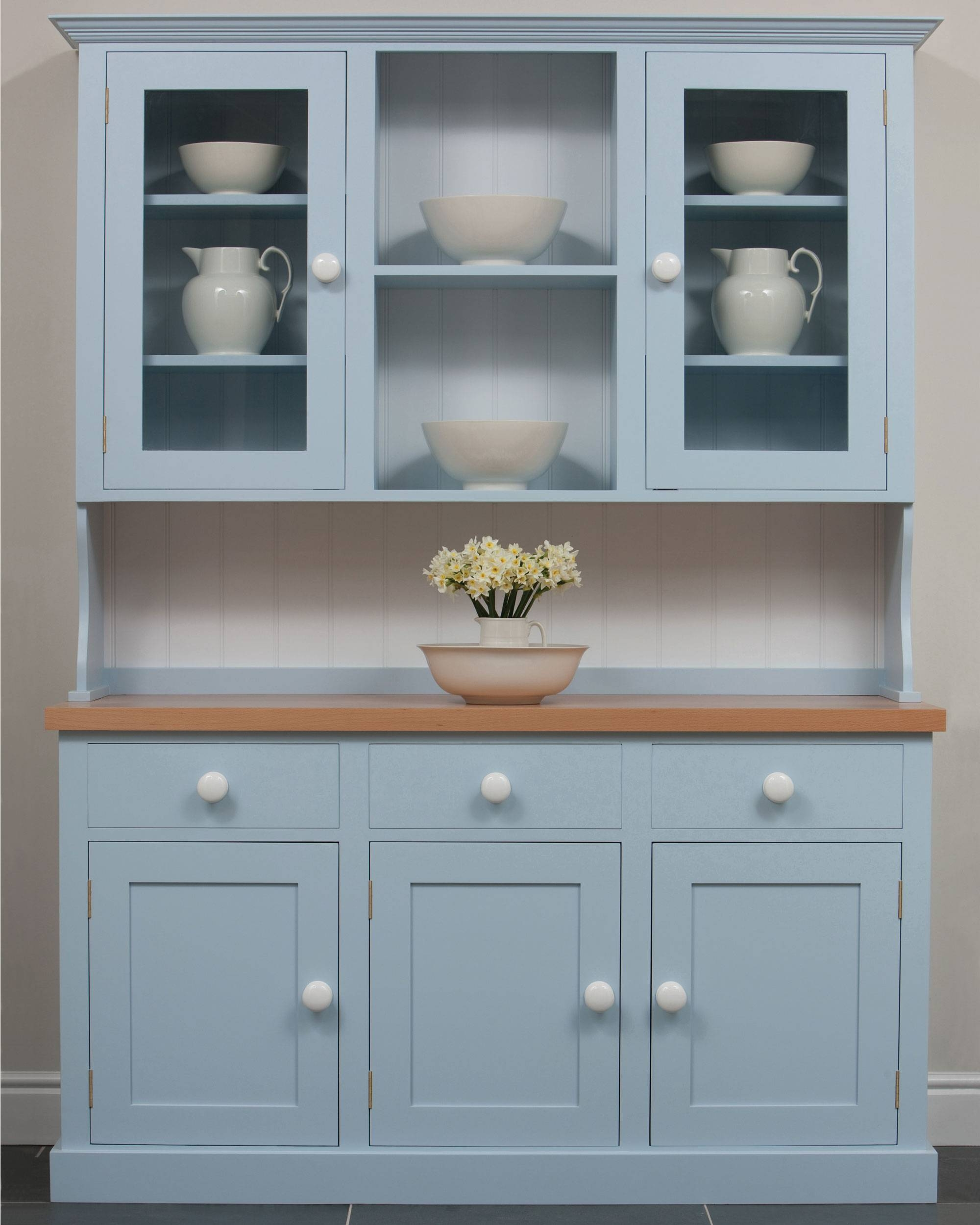 Kitchen Dresser   Kitchen Design Intended For Kitchen Dressers And  Sideboards (Image 6 Of 15