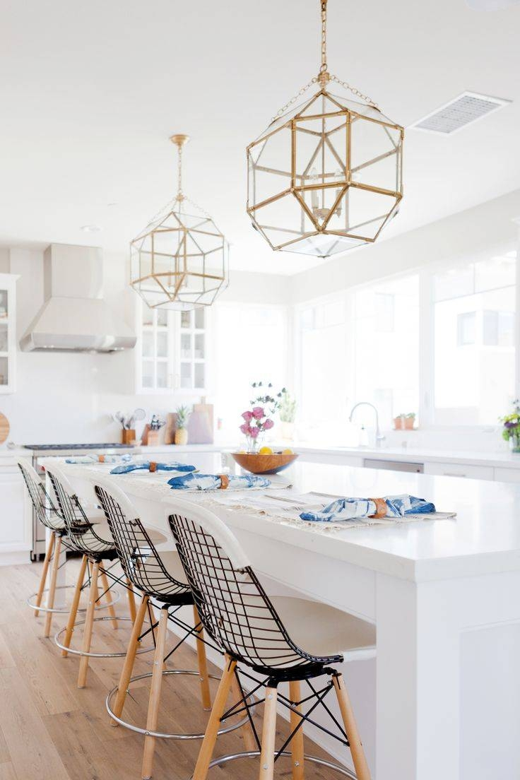 Kitchen Ideas: 3 Light Pendant Island Kitchen Lighting Lights In 3 Light Pendants For Island Kitchen Lighting (View 12 of 15)
