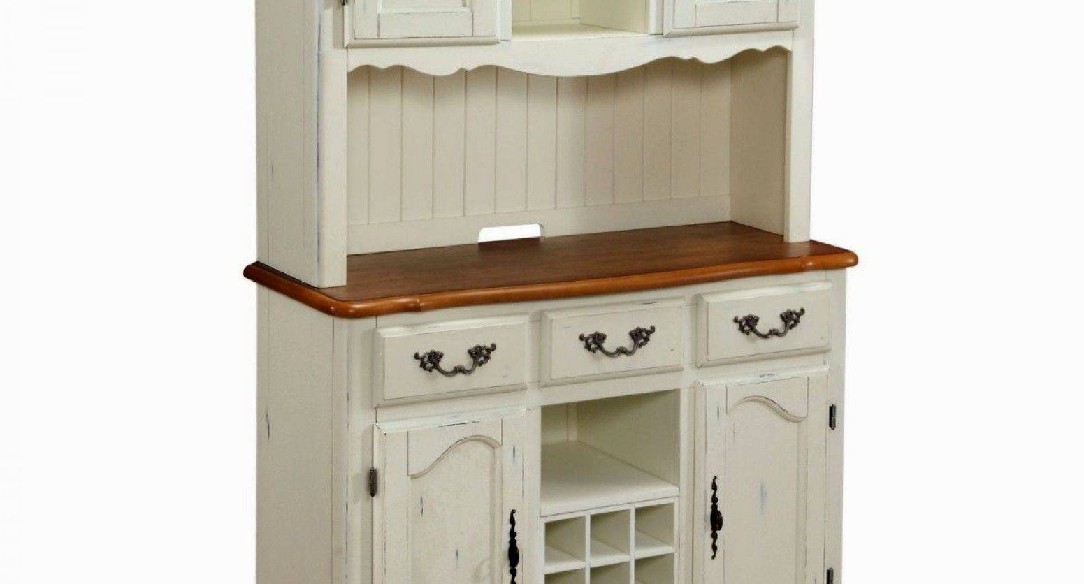 Kitchen : Kitchen Sideboard With Wine Rack Kitchen Buffet China Throughout Slim Kitchen Sideboards (Gallery 7 of 15)