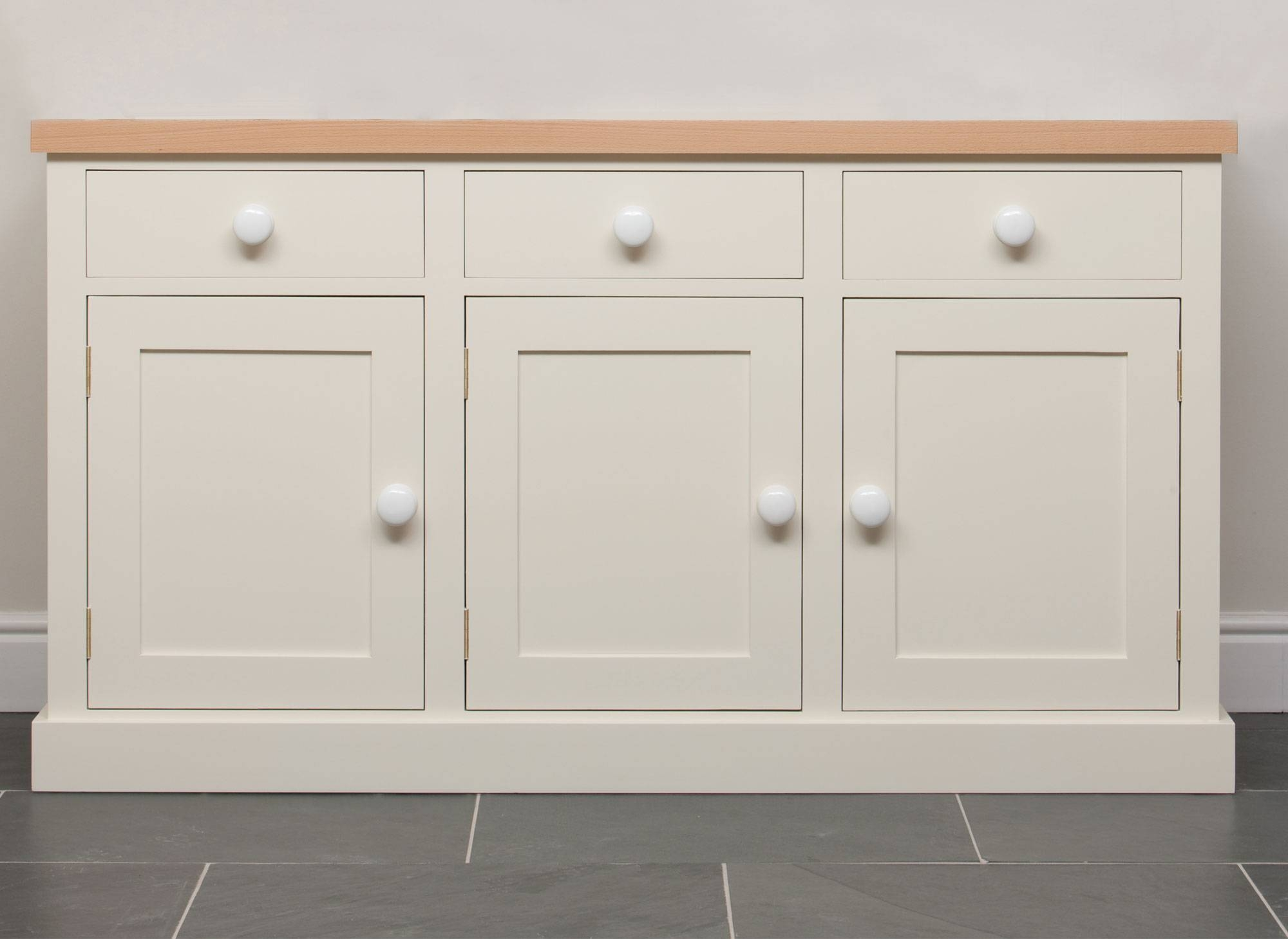 Kitchen Sideboard Furniture : How To Place A Kitchen Sideboard With Kitchen Sideboards (View 13 of 15)
