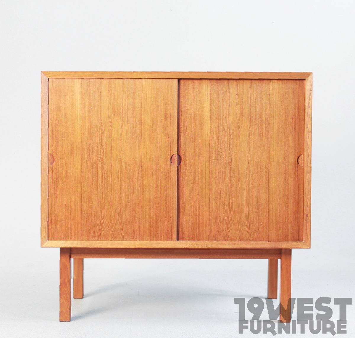 Kleine Sideboards, Poul Cadovius | 19 West For Kleine Sideboards (Photo 5 of 15)