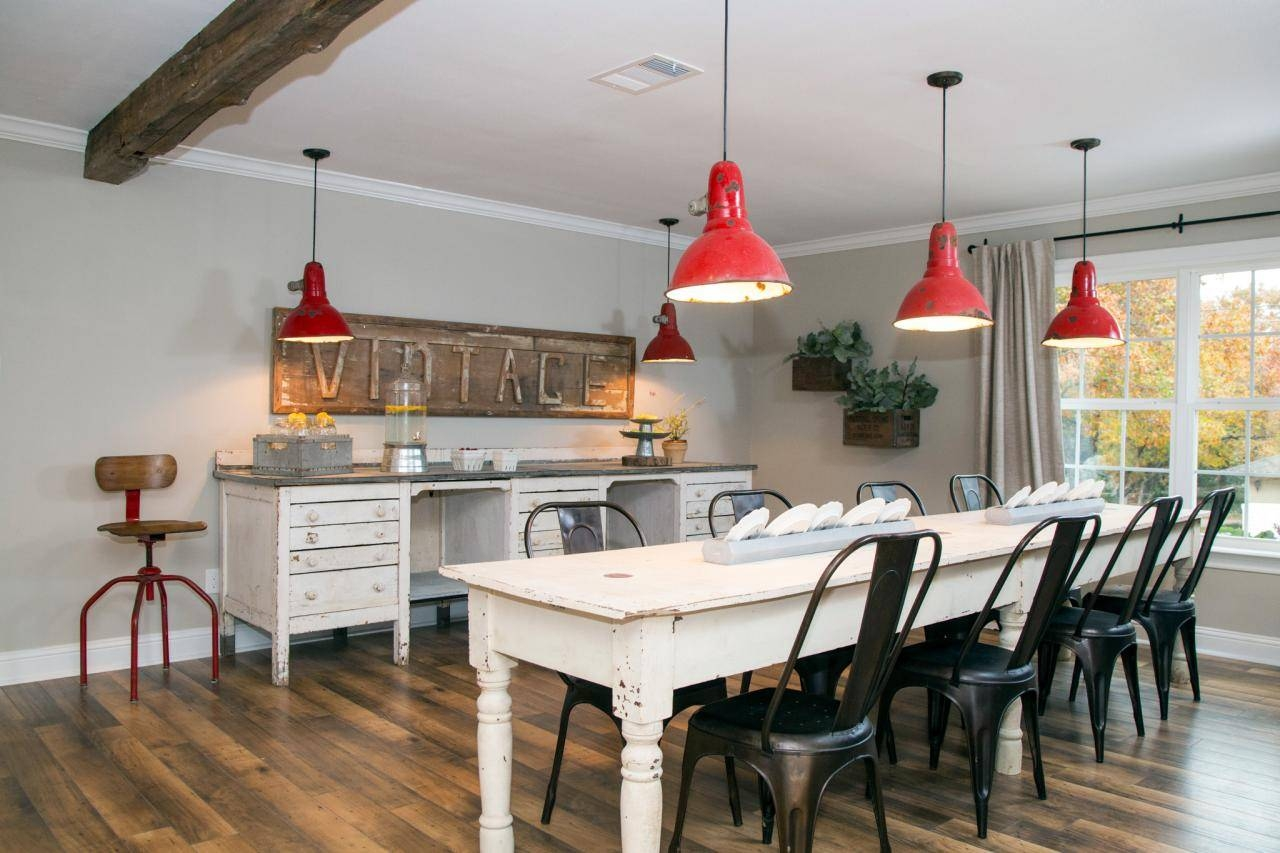 Lamp : Industrial Style Kitchen Pendant Lights Modern Farmhouse With Regard To Farmhouse Style Pendant Lighting (View 11 of 15)