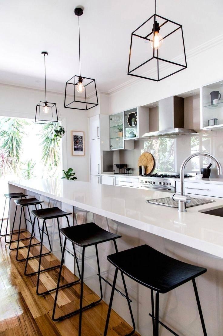 Lamp : Mini Pendant Lighting For Kitchen Led Crystal Pendant for Mini Pendant Lights For Kitchen (Image 8 of 15)