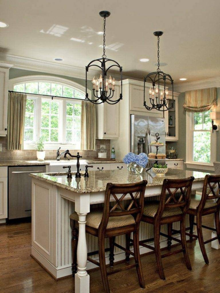 Lantern Pendant Lights For Kitchen Glass Island Lighting Metal intended for Small Lantern Pendant Lights (Image 9 of 15)