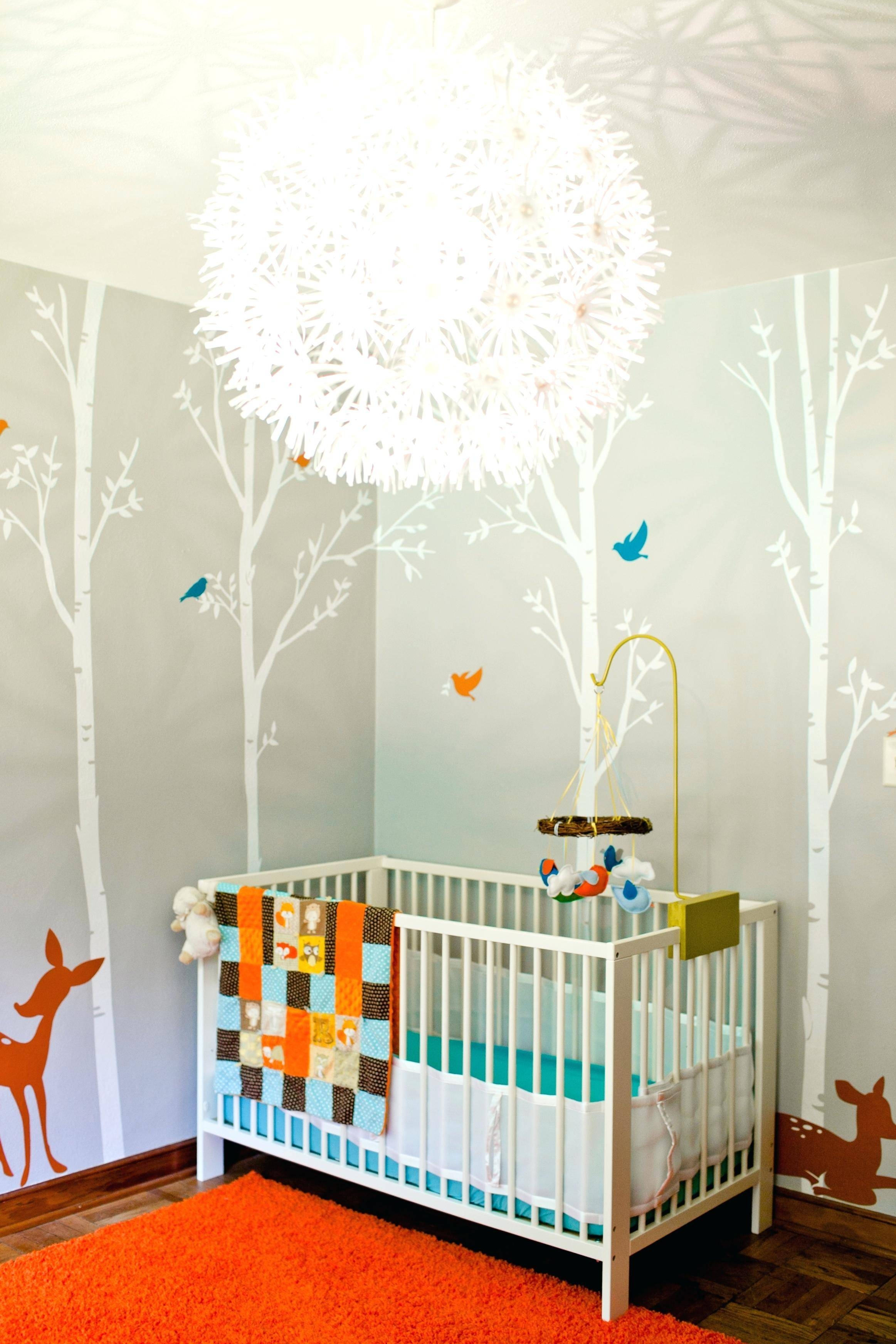 Lighting For Baby Nursery Baby Nursery Decor Designs Interior With Regard To Pendant Lights For Nursery (View 3 of 15)