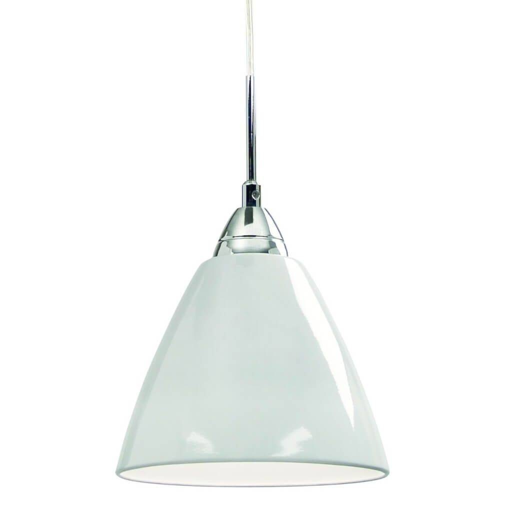 Lighting: Mini Pendant Lights - Mini Pendant Light Kit, Glass Mini intended for White Mini Pendant Lights (Image 10 of 15)