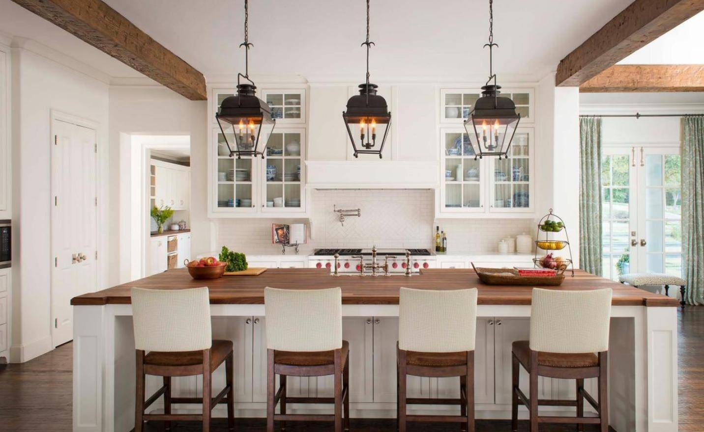 Lighting : Small Kitchen Lighting Hanging Kitchen Lights Kitchen within Small Lantern Pendant Lights (Image 11 of 15)