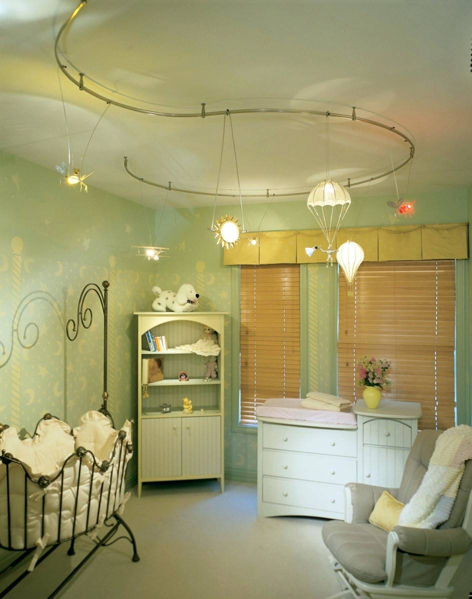 Lights : Cool Hallway Ceiling Light Fixtures Stabbedinback Foyer With Pendant Lights For Nursery (View 14 of 15)