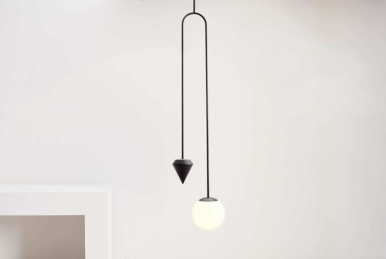 Long Plumb Pendant Light   Anna Karlin With Long Pendant Lighting (View 10 of 15)