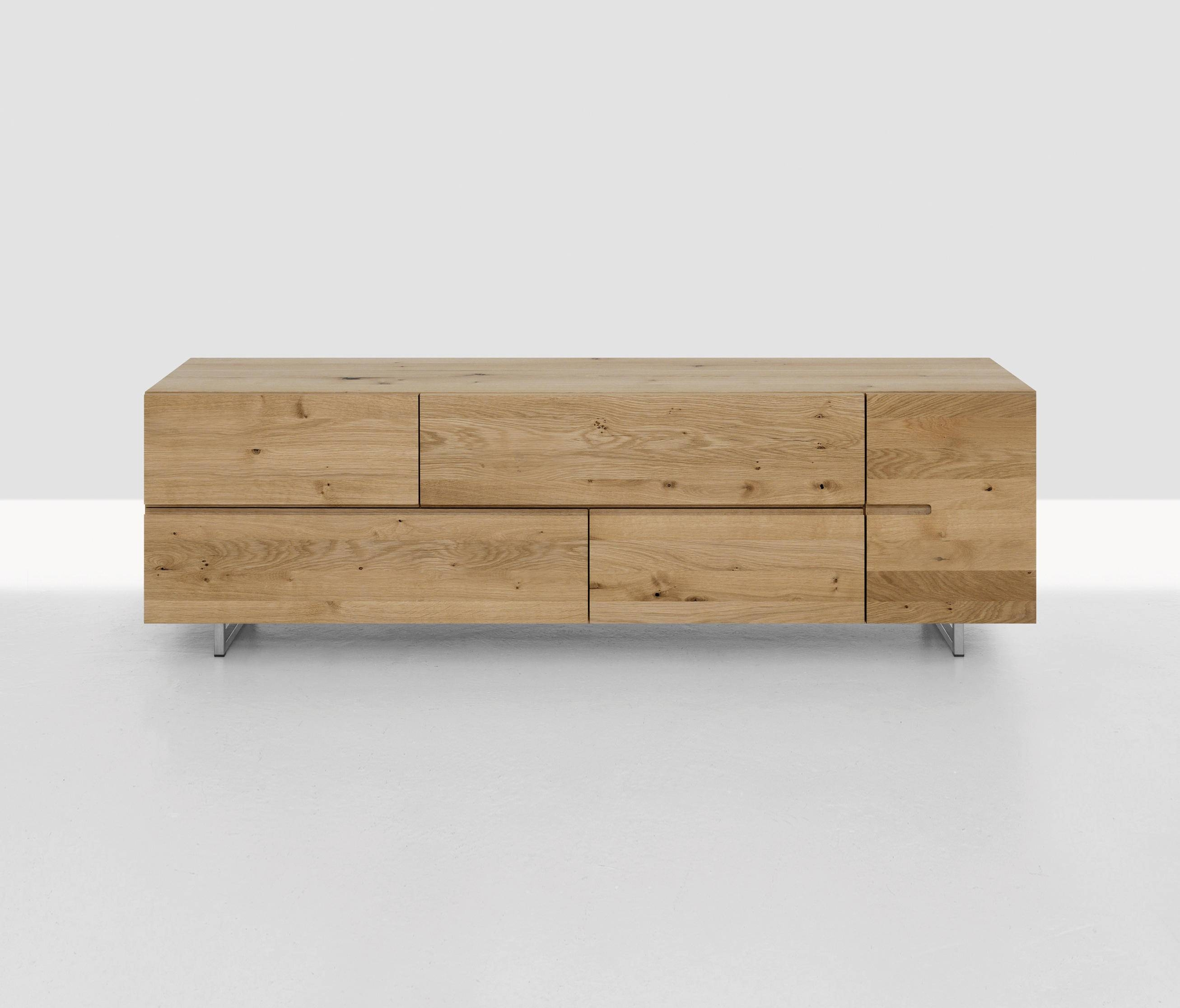 Low – Sideboards From Zeitraum | Architonic With Regard To Long Low Sideboards (View 15 of 15)