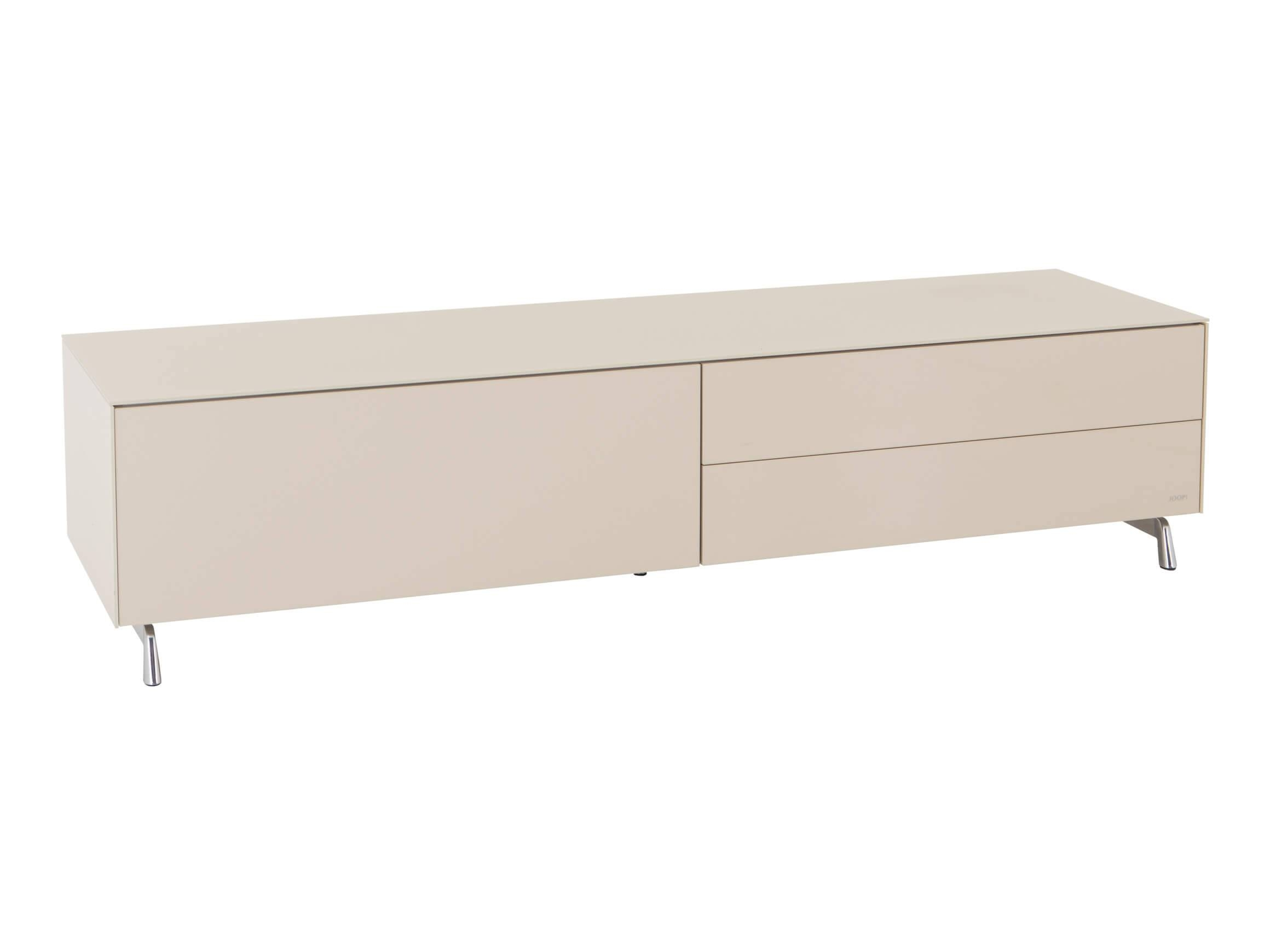 Lowboard Loft, 2 Schubladen, Beleuchtung, B 202 Cm H 47 Cm T 57 Cm regarding Joop Sideboards (Image 11 of 15)