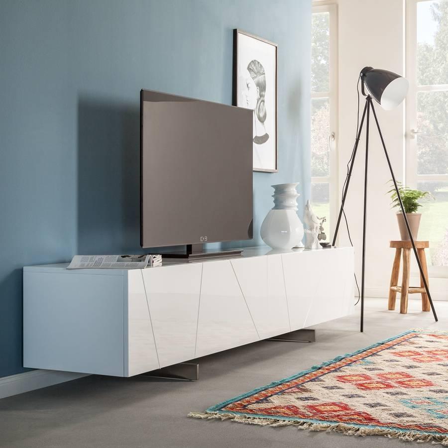 Lowboard Von Roomscape Bei Home24 Kaufen   Home24 For Zum Aufhängen Sideboards (View 7 of 15)
