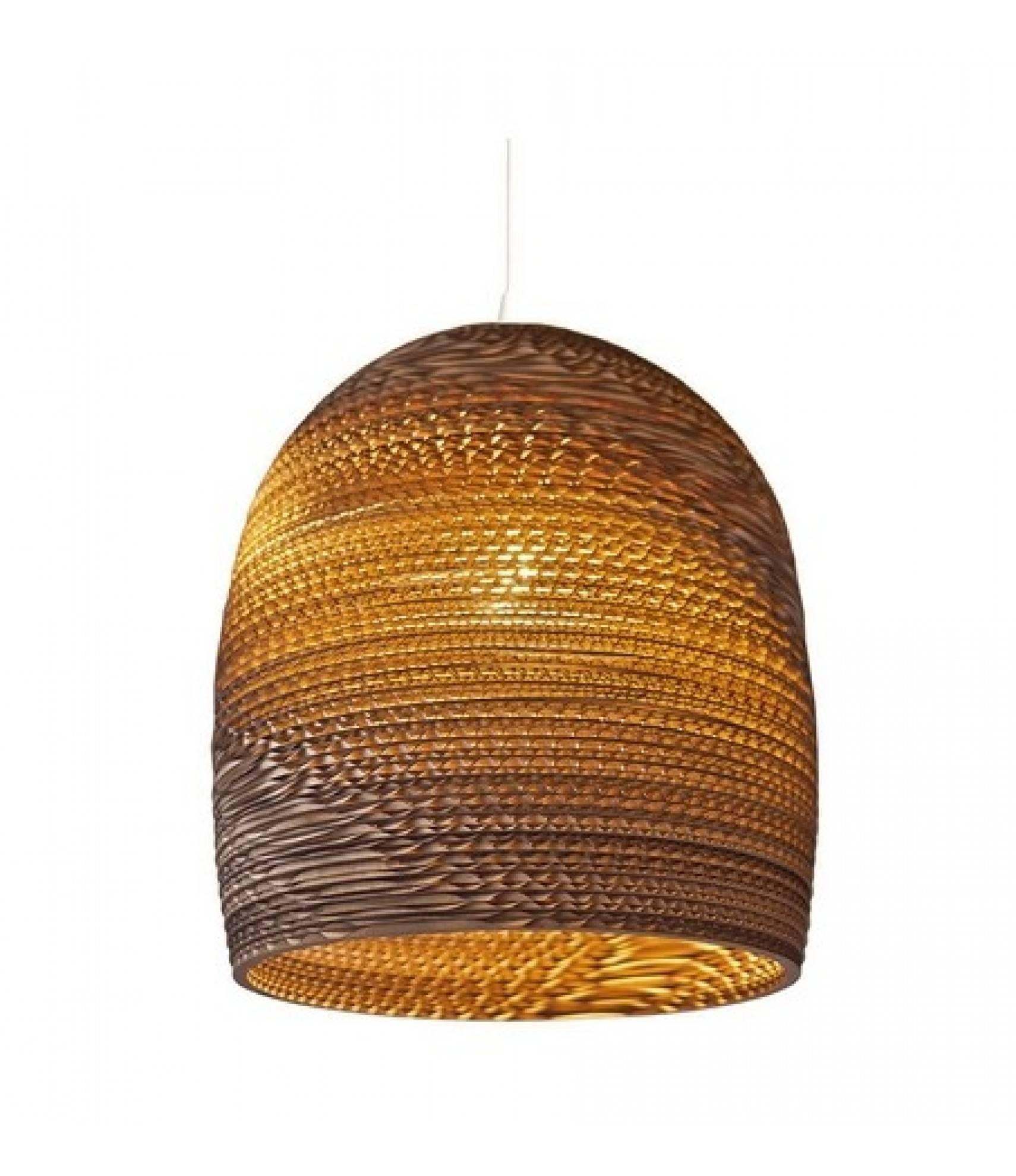 Featured Photo of Recycled Pendant Lights