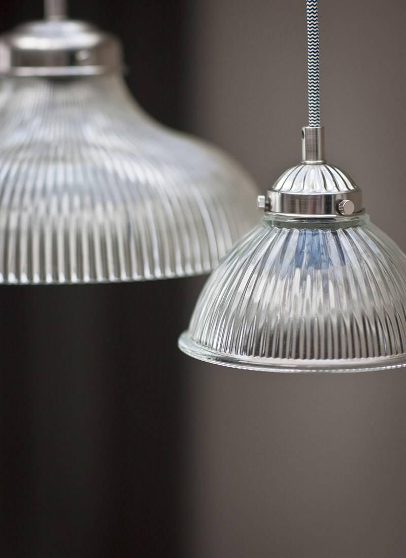 Luxury Glass Pendant Light Shades Uk On Industrial Fittings With Within Pendant Light Shades (View 14 of 15)