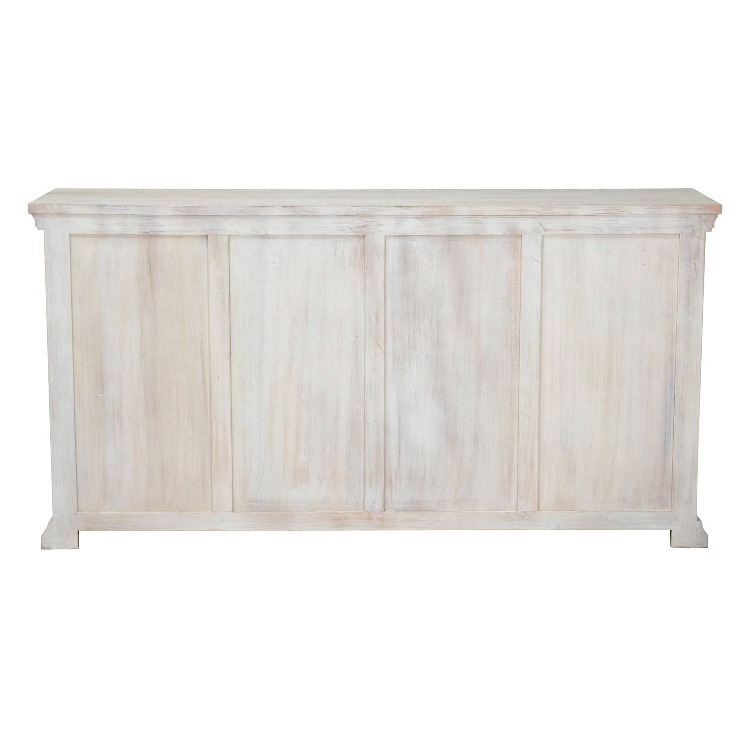 Manchester Wood Mirrored 70-Inch Sideboardkosas Home - Free inside 70 Inch Sideboards (Image 5 of 15)