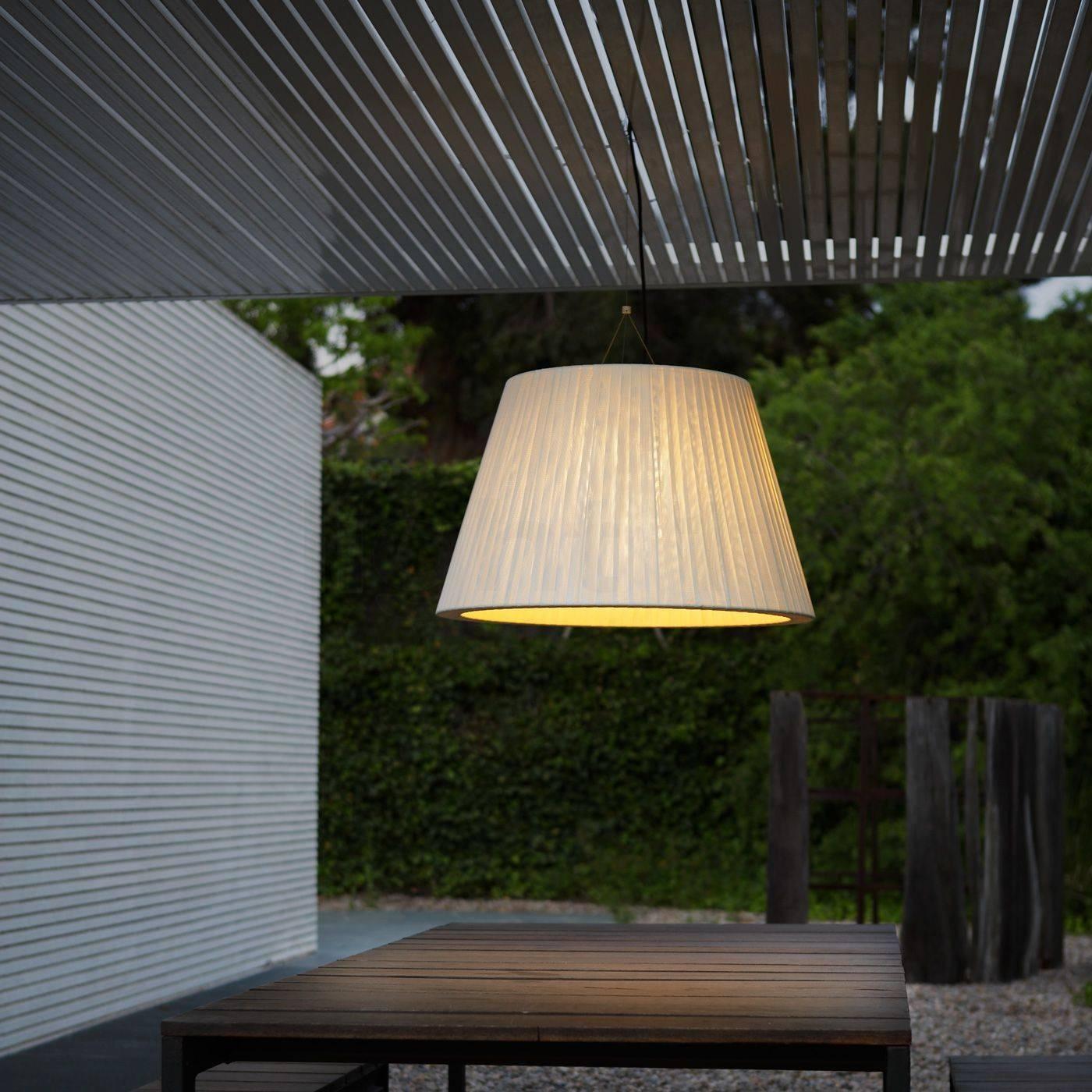 Marset Txl Outdoor Pendant Light Pendant Lights - Light11.eu within Outside Pendant Lights (Image 5 of 15)