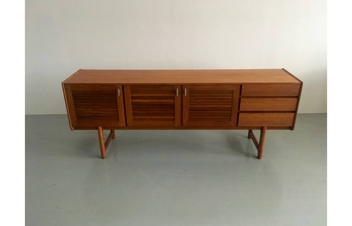 Mcintosh Vintage Sideboard Madea.h.mcintosh & Co Ltd Of For Vintage Sideboards (Photo 4 of 15)
