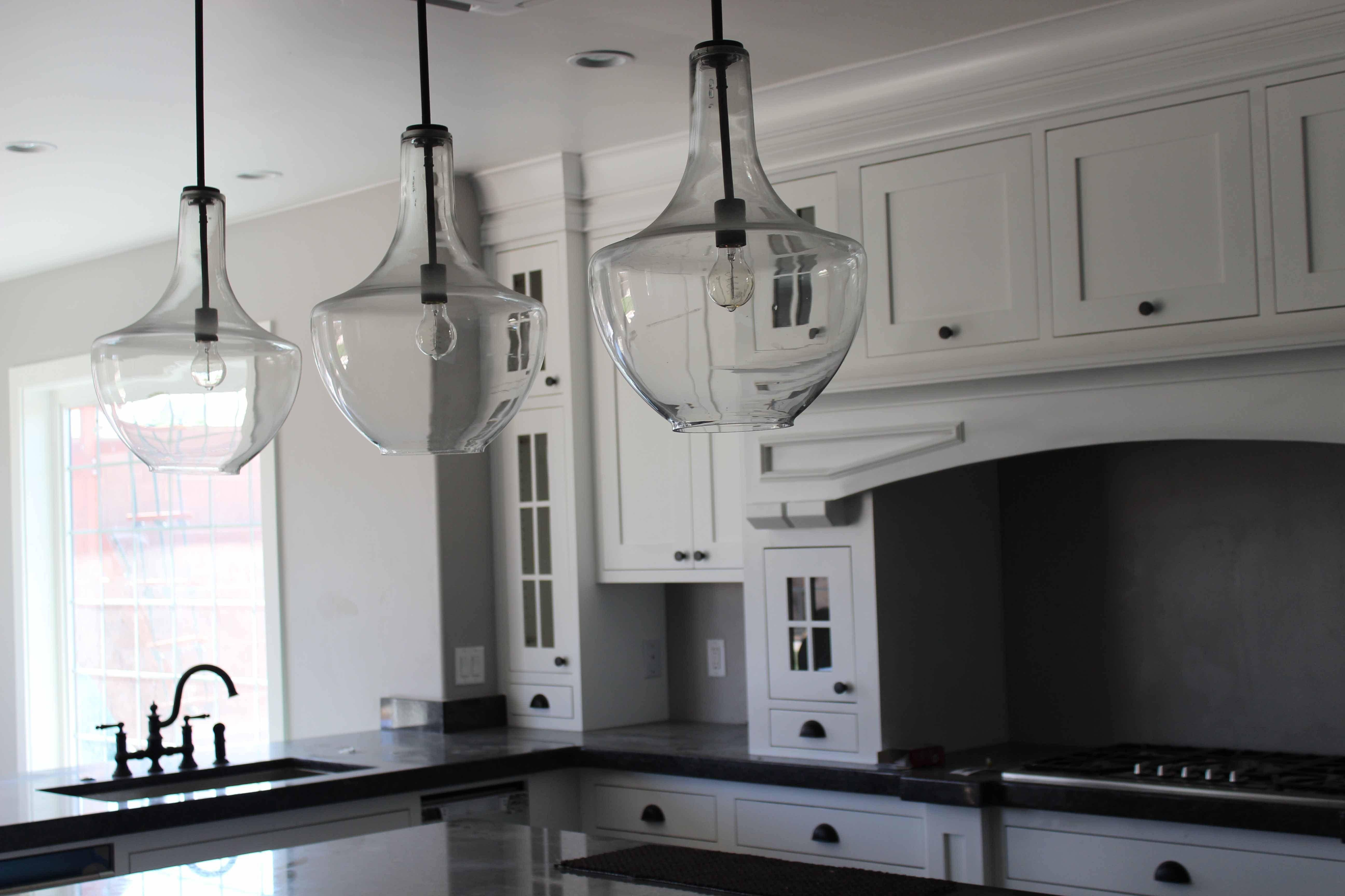 Metal Pendant Lights Chandelier For Kitchen Island Pendants Modern in Pendant Lighting For Track Systems (Image 8 of 15)