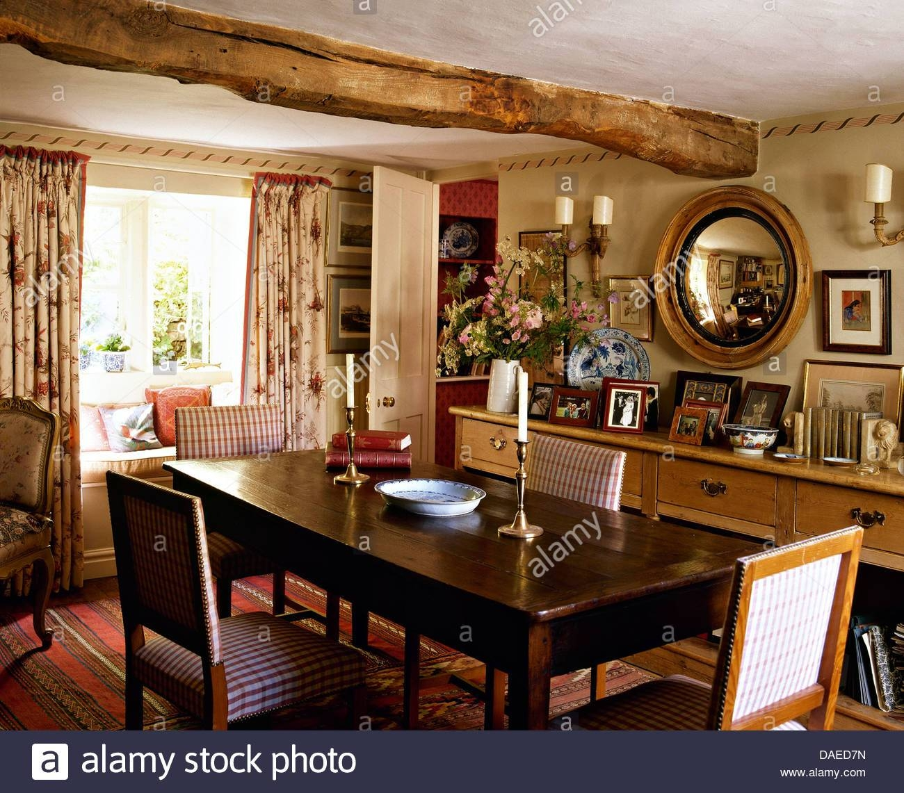 Mirror Over Dining Room Table - [Peenmedia] with Mirror Over Sideboards (Image 7 of 15)