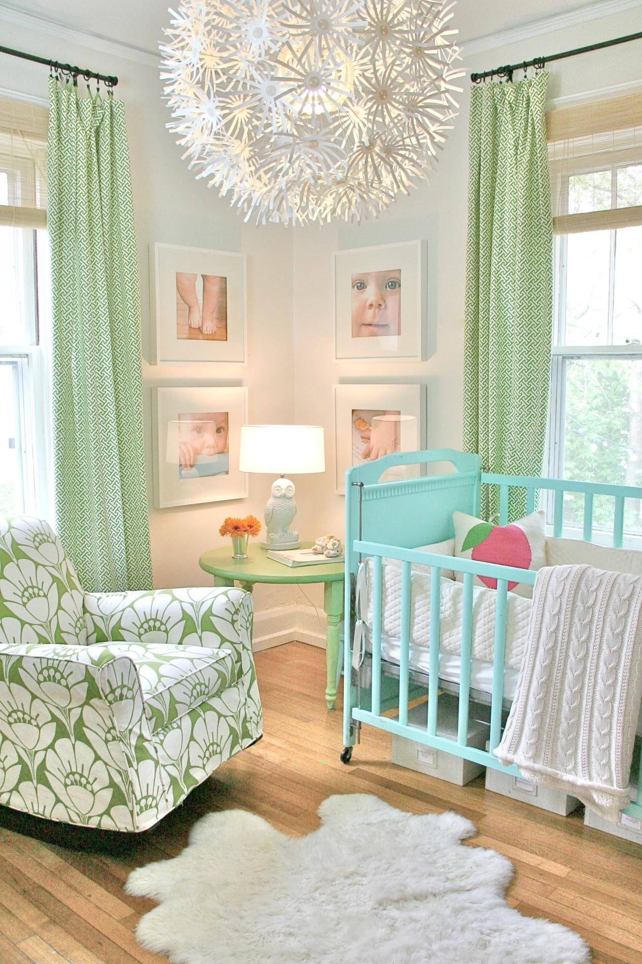 Modern And Minimalist Baby Nursery Furniture Ideas – Amaza Design With Regard To Pendant Lights For Nursery (View 15 of 15)