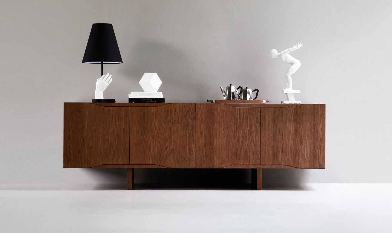 Modern Buffet Sideboard Cabinet. Astounding Modern Sideboard regarding Modern Buffet Sideboards (Image 12 of 15)