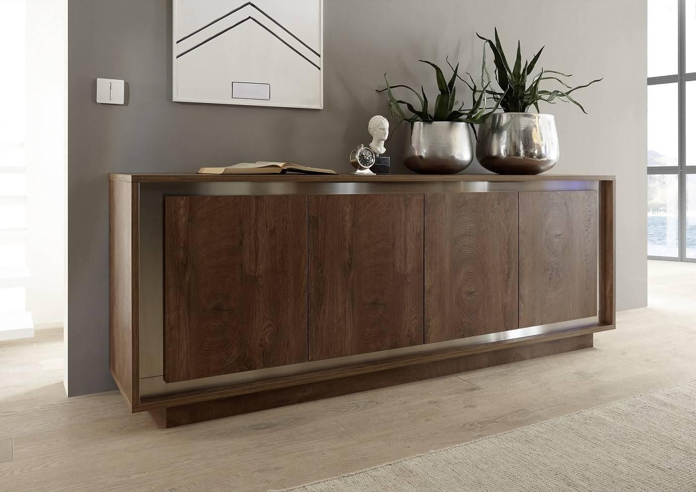 Modern Sideboards Uk - Sena Home Furniture with Lounge Sideboards (Image 7 of 15)