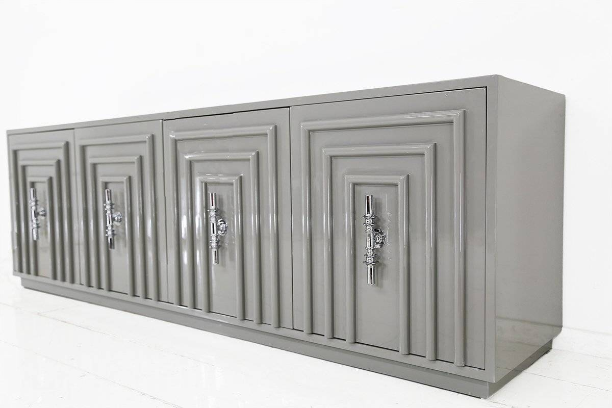Modshop Art Deco Sideboard & Reviews | Wayfair inside Art Deco Sideboards (Image 14 of 15)