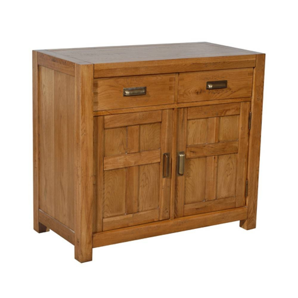 Montana 2 Door Sideboard | Halo Living intended for 2 Door Sideboards (Image 8 of 15)