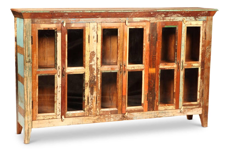 Nantucket Sideboard | Hom Furniture Regarding Reclaimed Wood Sideboards (Photo 12 of 15)