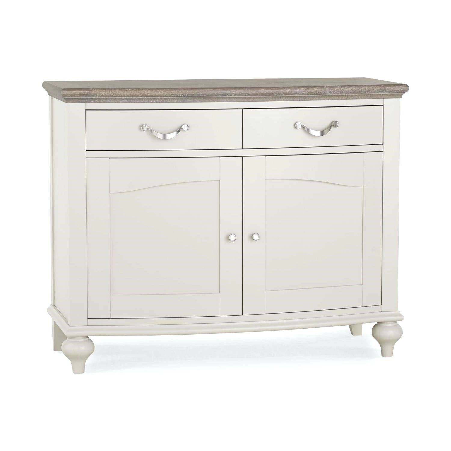 Narrow Sideboard Designs Grey Washed Oak Amp Soft Grey Narrow Pertaining To Small Narrow Sideboards (View 7 of 15)